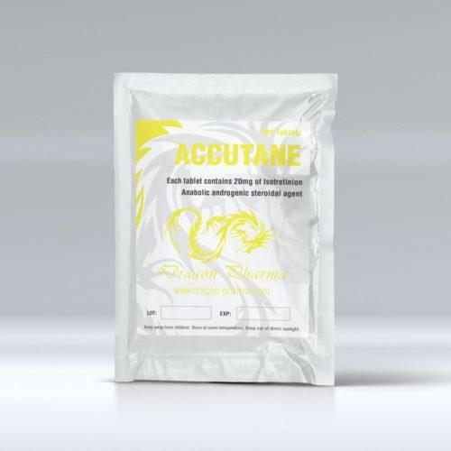 Acquistare isotretinoina (Accutane) - ACCUTANE Prezzo in Italia