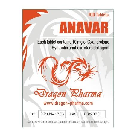 Acquistare Oxandrolone (Anavar) - Anavar 10 Prezzo in Italia