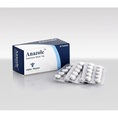 Acquistare anastrozolo - Anazole Prezzo in Italia