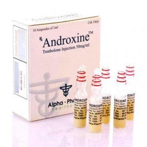 Acquistare trenbolone - Androxine Prezzo in Italia