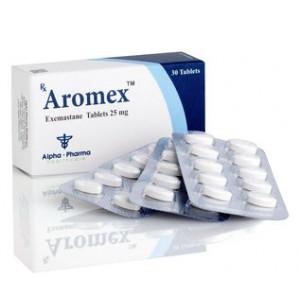 Acquistare Exemestane (Aromasin) - Aromex Prezzo in Italia