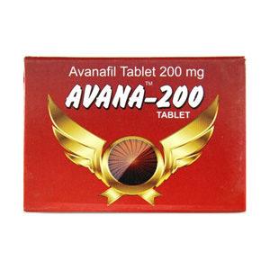 Acquistare avanafil - Avana 200 Prezzo in Italia