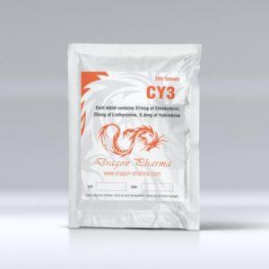 Acquistare Clenbuterolo cloridrato (Clen)