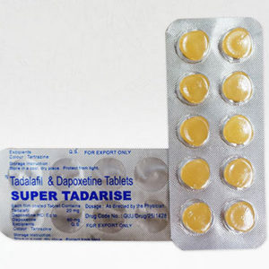 Acquistare Tadalafil - Cialis with Dapoxetine 60mg Prezzo in Italia