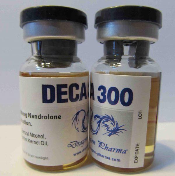 Acquistare Nandrolone decanoato (Deca) - Deca 300 Prezzo in Italia