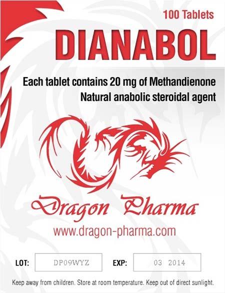 Acquistare Methandienone orale (Dianabol) - Dianabol 20 Prezzo in Italia