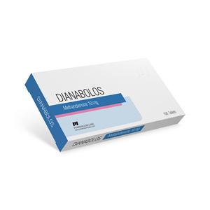 Acquistare Methandienone orale (Dianabol) - Dianabolos 10 Prezzo in Italia
