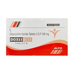 Acquistare doxiciclina - Doxee Prezzo in Italia