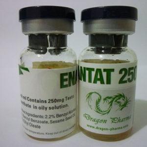 Acquistare Testosterone enantato - Enanthat 250 Prezzo in Italia