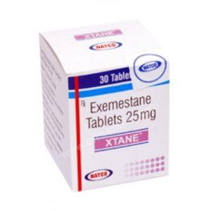 Acquistare Exemestane (Aromasin) - Exemestane Prezzo in Italia
