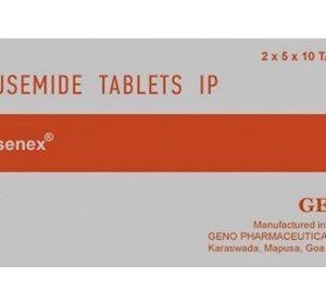Acquistare Furosemide (Lasix) - Frusenex Prezzo in Italia