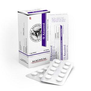 Acquistare anastrozolo - Magnum Anastrol Prezzo in Italia