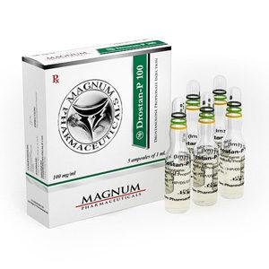 Acquistare Drostanolone propionato (Masteron) - Magnum Drostan-P 100 Prezzo in Italia
