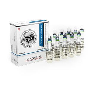 Acquistare Nandrolone fenilpropionato