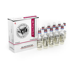Acquistare Propionato di testosterone - Magnum Test-Prop 100 Prezzo in Italia