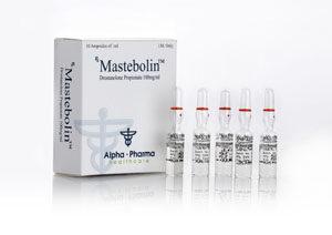 Acquistare Drostanolone propionato (Masteron) - Mastebolin Prezzo in Italia