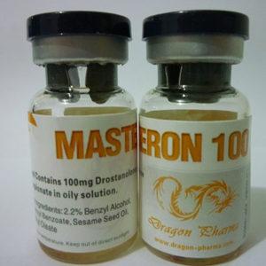 Acquistare Drostanolone propionato (Masteron) - Masteron 100 Prezzo in Italia