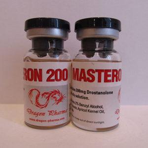 Acquistare Drostanolone propionato (Masteron) - Masteron 200 Prezzo in Italia