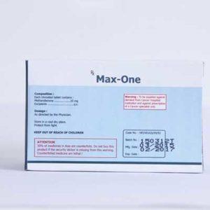 Acquistare Methandienone orale (Dianabol) - Max-One Prezzo in Italia