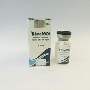 Acquistare Nandrolone decanoato (Deca) - N-Lone-D 300 Prezzo in Italia