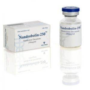Acquistare Nandrolone decanoato (Deca) - Nandrobolin (vial) Prezzo in Italia