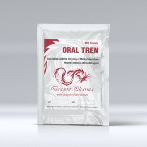 Acquistare Methyltrienolone (metil trenbolone) - Oral Tren Prezzo in Italia