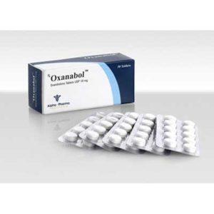 Acquistare Oxandrolone (Anavar) - Oxanabol Prezzo in Italia