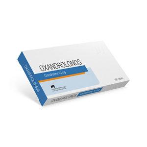 Acquistare Oxandrolone (Anavar) - Oxandrolonos 10 Prezzo in Italia