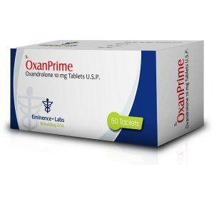 Acquistare Oxandrolone (Anavar) - Oxanprime Prezzo in Italia