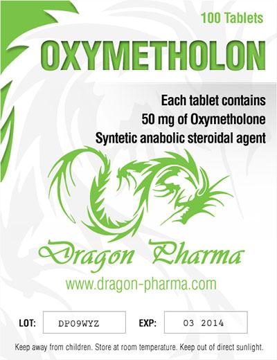 Acquistare Oxymetholone (Anadrol) - Oxymetholon Prezzo in Italia