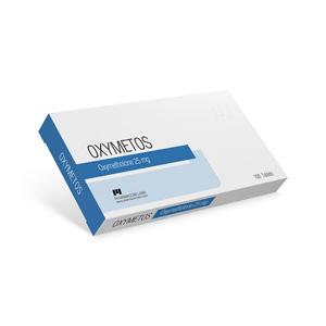 Acquistare Oxymetholone (Anadrol) - Oxymetos 25 Prezzo in Italia