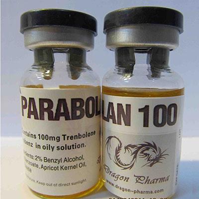 Acquistare Trenbolone hexahydrobenzylcarbonate - Parabolan 100 Prezzo in Italia