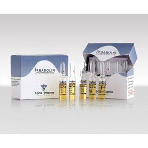 Acquistare Trenbolone hexahydrobenzylcarbonate - Parabolin Prezzo in Italia
