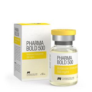 Acquistare Boldenone undecylenate (Equipose) - Pharma Bold 500 Prezzo in Italia