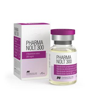 Acquistare Nandrolone propionato