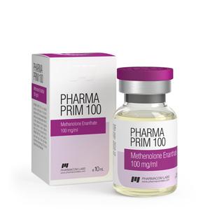 Acquistare Methenolone enanthate (deposito di Primobolan) - Pharma Prim 100 Prezzo in Italia