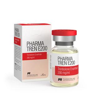Acquistare Trenbolone enanthate - Pharma Tren E200 Prezzo in Italia