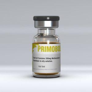 Acquistare Methenolone enanthate (deposito di Primobolan) - Primobolan 200 Prezzo in Italia