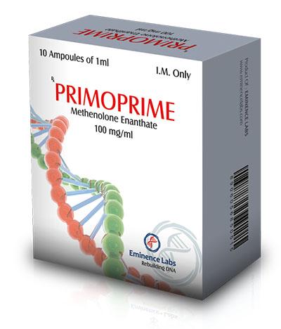 Acquistare Methenolone acetato (Primobolan) - Primoprime Prezzo in Italia