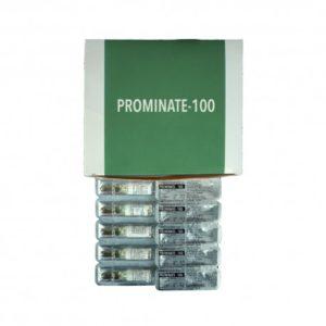 Acquistare Methenolone enanthate (deposito di Primobolan) - Prominate 100 Prezzo in Italia