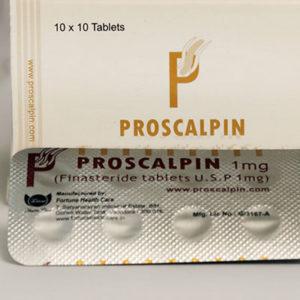 Acquistare Finasteride (Propecia) - Proscalpin Prezzo in Italia