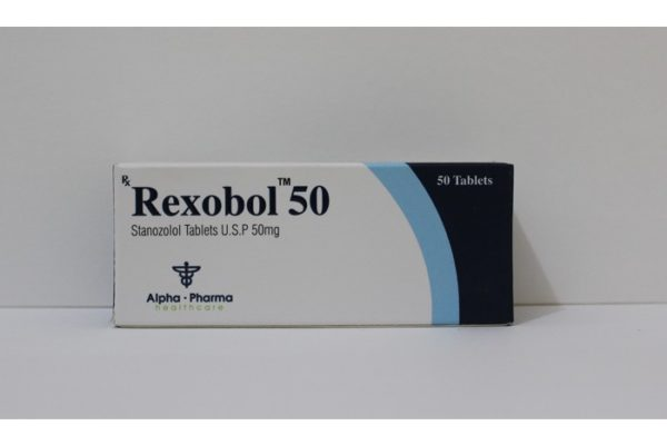 Acquistare Stanozolol orale (Winstrol) - Rexobol-50 Prezzo in Italia
