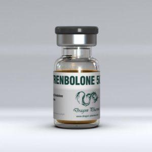 Acquistare Acetato di trenbolone - TRENBOLON 50 Prezzo in Italia