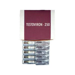 Acquistare Testosterone enantato - Testoviron-250 Prezzo in Italia