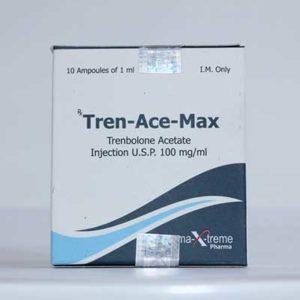 Acquistare Acetato di trenbolone - Tren-Ace-Max amp Prezzo in Italia