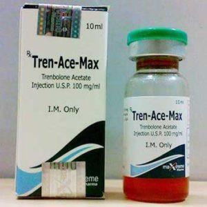 Acquistare Acetato di trenbolone - Tren-Ace-Max vial Prezzo in Italia