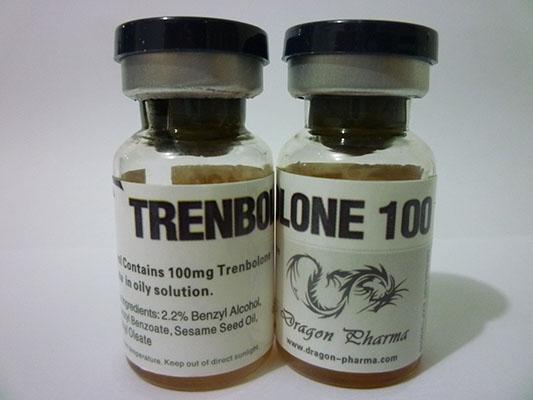 Acquistare Acetato di trenbolone - Trenbolone 100 Prezzo in Italia