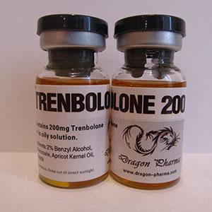 Acquistare Trenbolone enanthate - Trenbolone 200 Prezzo in Italia