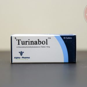 Acquistare Turinabol (4-Chlorodehydromethyltestosterone) - Turinabol 10 Prezzo in Italia